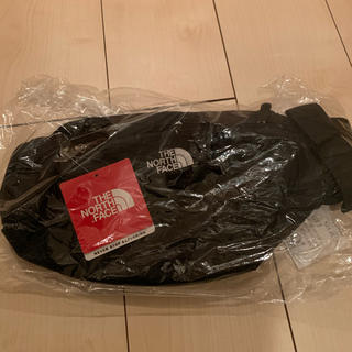 THE NORTH FACE - the north face sweep 黒 スウィープ