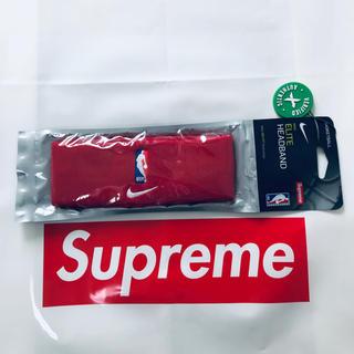 シュプリーム(Supreme)のSupreme®/Nike®/NBA Headband(その他)