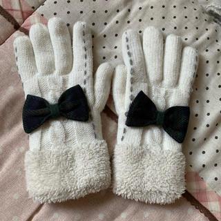 シマムラ(しまむら)の手袋(手袋)