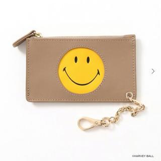 ドゥーズィエムクラス(DEUXIEME CLASSE)のdeuxieme classe GOOD GRIEF! SMILE コインパース(コインケース)