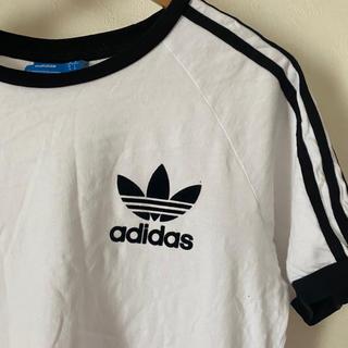 adidas - アディダス アディダスオリジナルス Tシャツ
