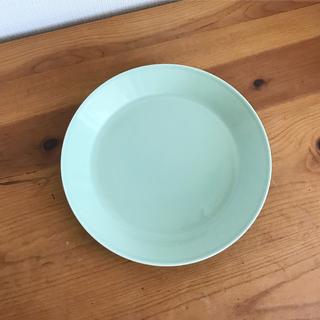 イッタラ(iittala)のiittala Teema イッタラ ティーマ プレート 21cm グリーン(食器)