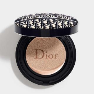 Dior - ディオール限定デザインクッションファンデ