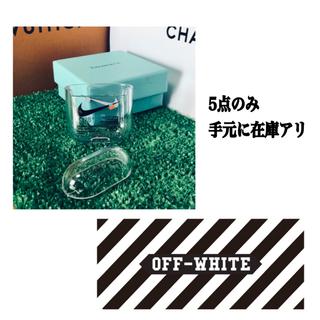 OFF-WHITE - air podsケース