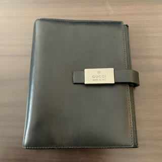Gucci - GUCCI(グッチ)の手帳カバー