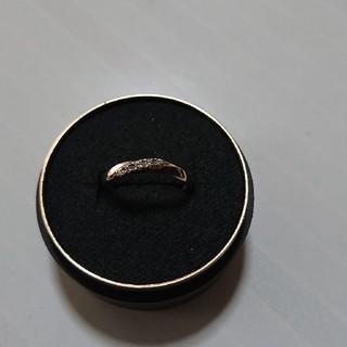 ヨンドシー(4℃)の4℃ pinksilver 13号 (リング(指輪))