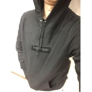 シュプリーム(Supreme)のSupreme Box Logo Hooded Sweatshirt(パーカー)