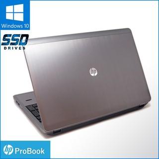 ヒューレットパッカード(HP)の数量限定無線マウスセット Windows10搭載 ノートPC HP 4540S(ノートPC)