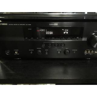 ヤマハ(ヤマハ)のヤマハ AVアンプ AX-V1065(アンプ)