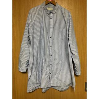 ジエダ(Jieda)のjieda オーバーサイズシャツ(シャツ)