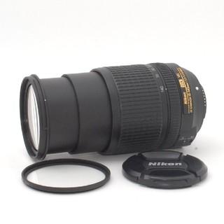ニコン(Nikon)の発色綺麗!美しい光学!Nikon AFS DX 18-140mm G ED VR(レンズ(ズーム))