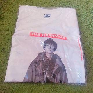 THE RAMPAGE - THE RAMPAGE 川村壱馬 Tシャツ BOT