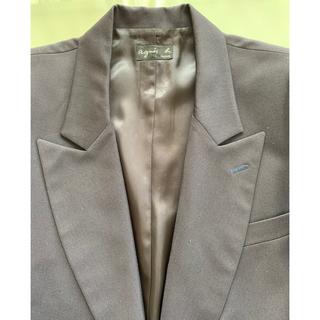 アニエスベー(agnes b.)の特価 アニエスベー濃紺スーツ(スーツ)