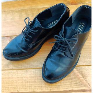 ローリーズファーム(LOWRYS FARM)のローファー ローリーズファーム Lサイズ (ローファー/革靴)
