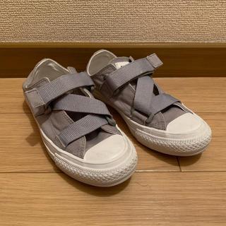 CONVERSE - converse all★star コンバース 22.5