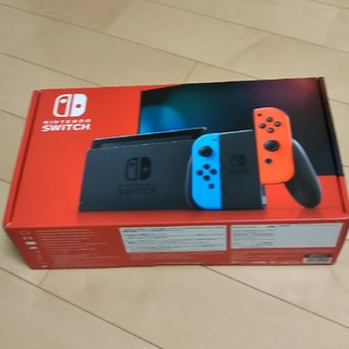 Nintendo Switch - Switch 新型