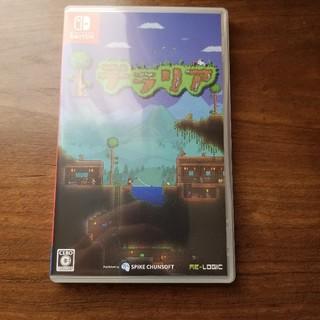 ニンテンドースイッチ(Nintendo Switch)のテラリア Switch(家庭用ゲームソフト)