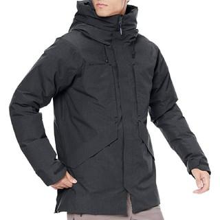 マムート(Mammut)のマムート ダウン MAMMUT Seon thermo hooded coat(ダウンジャケット)