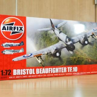 エアフィックス 1/72 ブリストル ボーファイター TF.10 05043(模型/プラモデル)