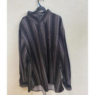 ミチコロンドン(MICHIKO LONDON)のミチコロンドン長袖シャツ(シャツ)