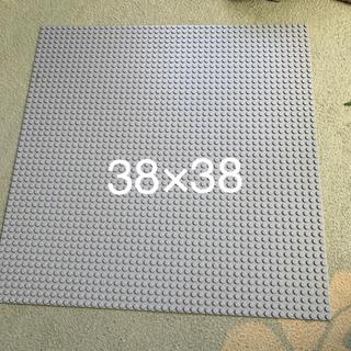 Lego - LEGO  基礎板   38×38