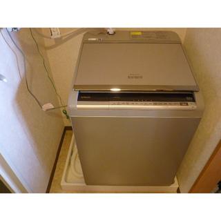 日立 - 【値下げ】日立 洗濯乾燥機 最新機種 BW-DV120E 延長保証付き