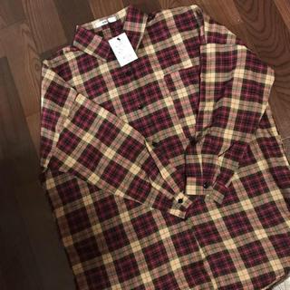 GRL - GRL/チェックシャツ