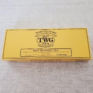 TWG紅茶 ブラックティー(茶)