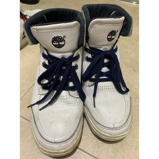 Timberland - ティンバーランド 靴 スニーカー 26.5cm 8.5