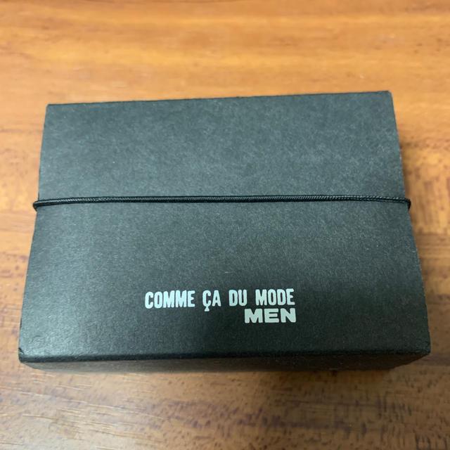 COMME CA MEN(コムサメン)のコムサメン ネクタイピン COMME CA DU MODE MEN メンズのファッション小物(ネクタイ)の商品写真