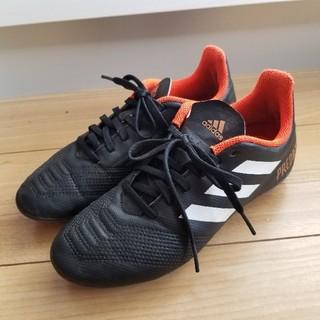 adidas - アディダス サッカースパイク 22 サッカースパイク プレデター  ボーイズ
