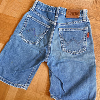 エドウィン(EDWIN)のEDWIN   子供服 サイズ130(パンツ/スパッツ)