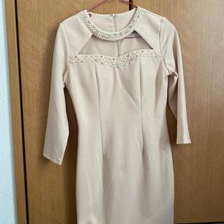dazzy store - タイトドレス