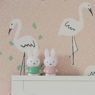 ボンポワン(Bonpoint)の新品 Atelier Pierre Junior ミッフィー マネーバンク(置物)