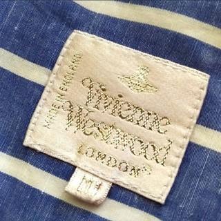 Vivienne Westwood - VivienneWestwood ストライプシャツ