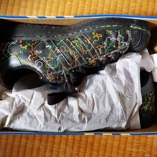 アディダス(adidas)のアディダス スーパースター レア物(スニーカー)