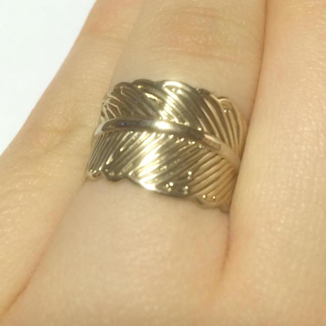 しまむら(シマムラ)の指輪 セット レディースのアクセサリー(リング(指輪))