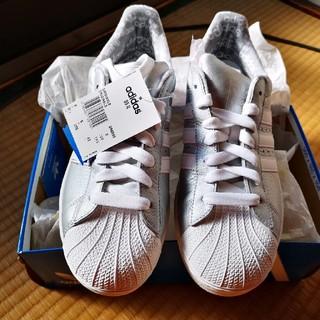 アディダス(adidas)の黒くん。様専用アディダス スーパースター レア物(スニーカー)
