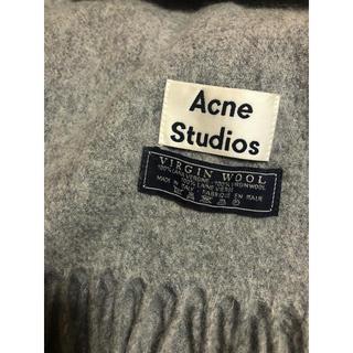アクネ(ACNE)のacne studios マフラー  (その他)