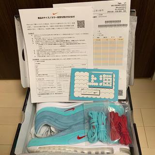 NIKE - Nike  エアマックス97  上海   ナイキ   nike  airmax
