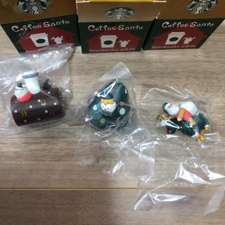 スターバックスコーヒー(Starbucks Coffee)のスターバックスクリスマス(キャラクターグッズ)