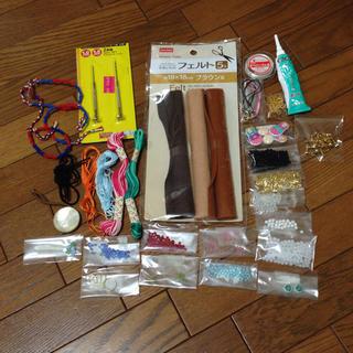 キワセイサクジョ(貴和製作所)のハンドメイド 工具 材料 パーツ(各種パーツ)
