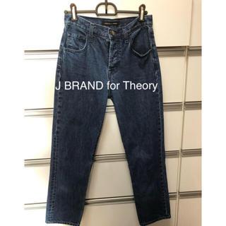 セオリー(theory)のtheory J BRAND for Theory デニム 24(デニム/ジーンズ)
