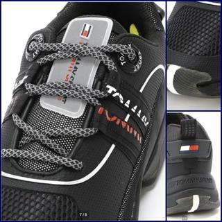 トミーヒルフィガー(TOMMY HILFIGER)のTOMMY SPORT  スニーカー シューズ 靴 メンズ [新品](スニーカー)