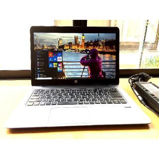 ヒューレットパッカード(HP)のFolio 1040 G2 LTE 256G/SSD 8G i5 FHD HP(ノートPC)