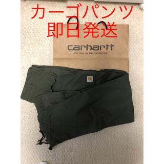 carhartt - カーハート carhartt wip カーゴパンツ デニム ワークパンツ