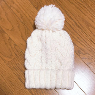 BEAMS - ビームス♡ニット帽