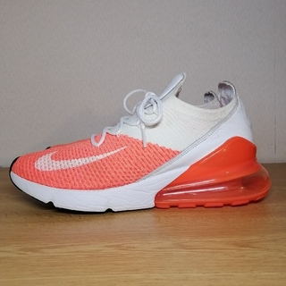 NIKE - 大人気 特別モデル NIKE AIR MAX 270 FLYKNIT