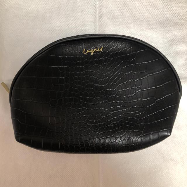 Ungrid(アングリッド)のタイムセール❗️早い者勝ち❗️アングリッド ポーチ レディースのファッション小物(ポーチ)の商品写真