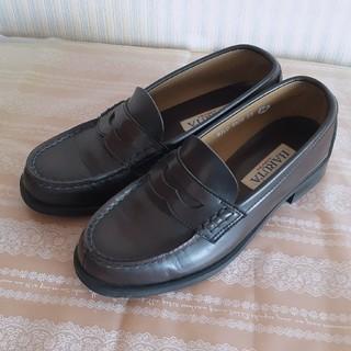 ハルタ(HARUTA)の高校生 HARUTA ローファー 《23.0cm EEE》(ローファー/革靴)